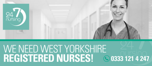 Registered Nurses Wanted