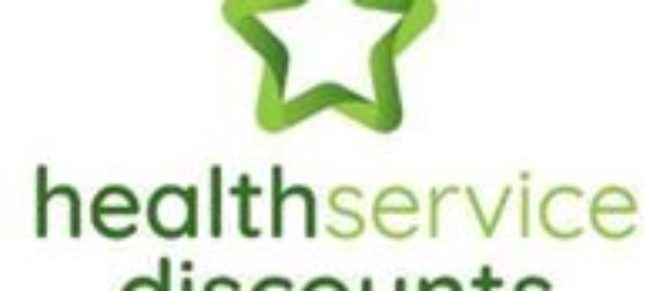 NHS discounts available in the UK