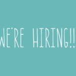 We are hiring – Junior Compliance Administrator
