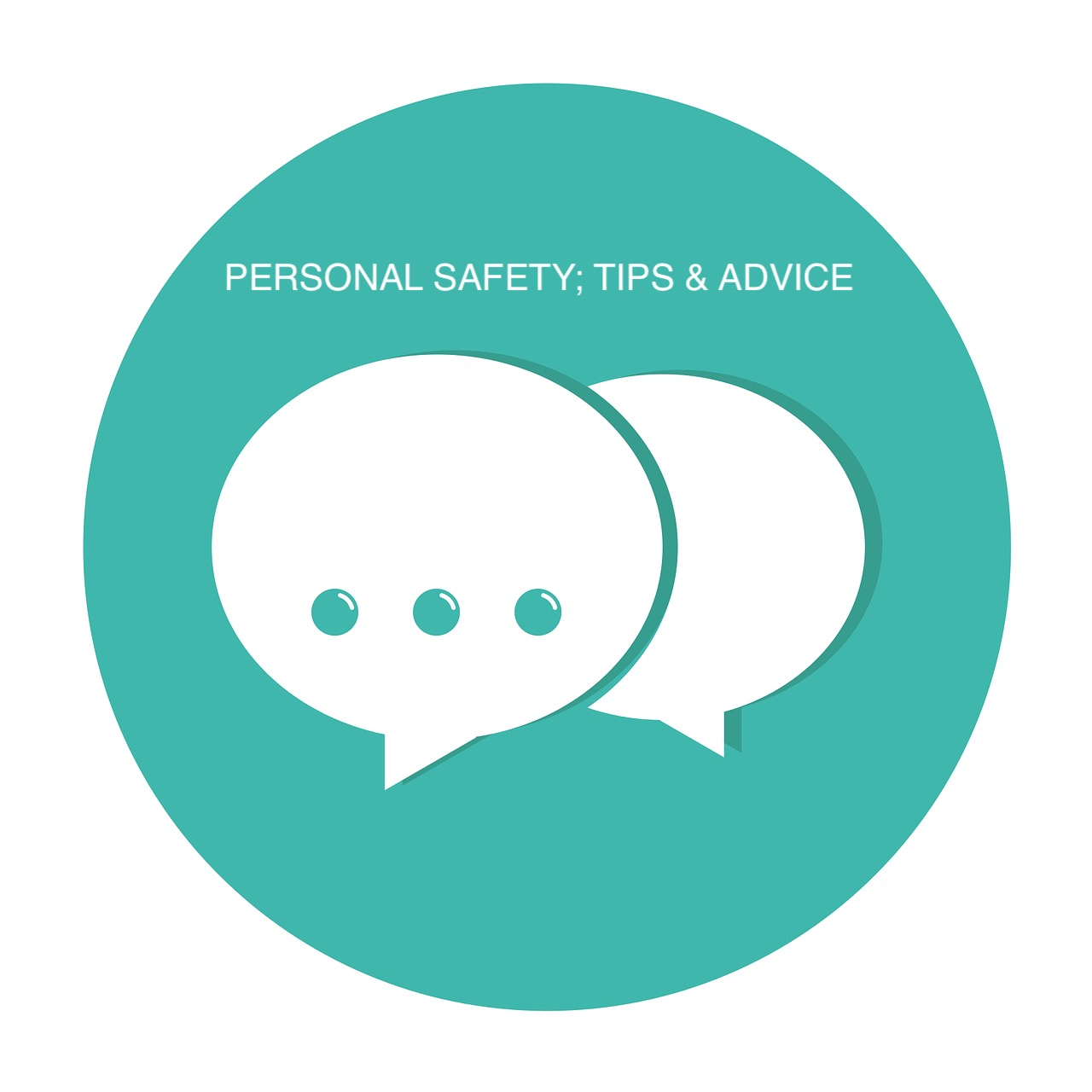 Personal Safety – Dealing with aggressive behaviour