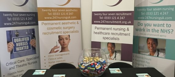 Nursing in Practice – Co. Durham – Hardwick Hall Hotel – until 4.15pm