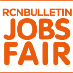 RCN Bulletin Job fairs - We are exhibiting 2nd & 3rd June - Manchester image