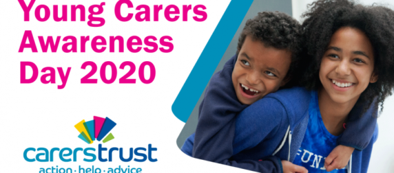 Young Carers Awareness Day 2020